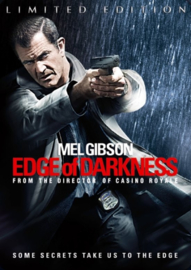 Edge of darkness (Steelbook) (Limited edition)