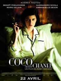 Coco avant chanel (Steelcase) (Limited edition)