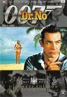 James Bond - Dr. No (2-disc ultimate edition)