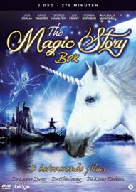 Magic story Box