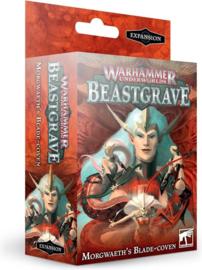 Warhammer Underworlds - Beastgrave - Morgwaeth's Blade-coven