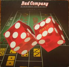 Bad company - Straight shooter (0405955/A07)