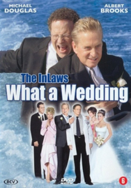 What a wedding (The Inlaws)