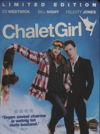 Chalet girl (Steelbook) (Limited edition)