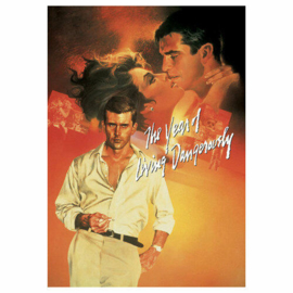 Year of the living dangerously (IMPORT)