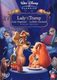 Lady and the tramp (Lady en de Vagebond) (Special edition)