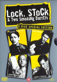 Lock, stock & two smoking barrels (2-disc special edition)