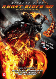 Ghost rider 3D