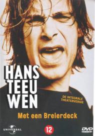 Hans Teeuwen - Met een breierdeck