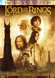Lord of the rings the two towers (2-disc special edition)