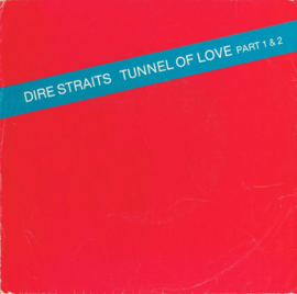 Dire Straits - Tunnel of love part 1 & 2