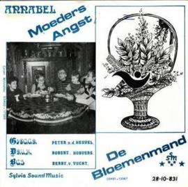 Annabel- De bloemenmand
