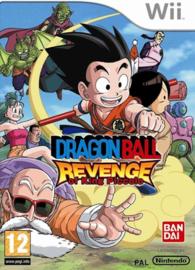 Dragond Ball Revenge of King Piccolo