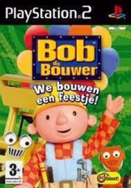 Bob de Bouwer: we bouwen een feestje