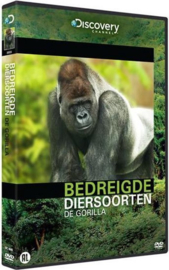 Bedreigde diersoorten: De Gorilla (Discovery)