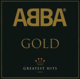 Abba _ Gold