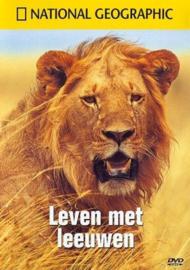 Leven met leeuwen - National Geographic
