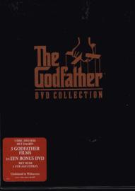 Godfather - DVD collectie