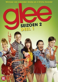Glee - 2e seizoen: deel 1