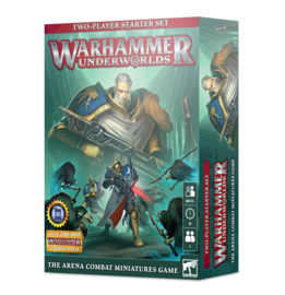 Warhammer - Underworlds: Two -player starter set