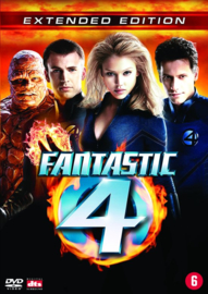 Fantastic 4 extended edition