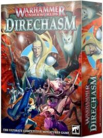 Warhammer Underworld - Direchasm  (2020094)