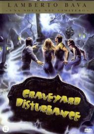 Graveyard disturbance