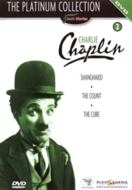 Charlie Chaplin the platinum collection 2
