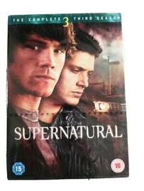 Supernatural: 3e seizoen