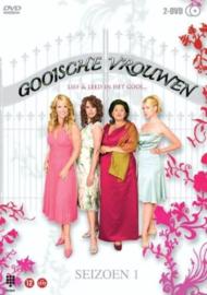 Gooische vrouwen - 1e seizoen