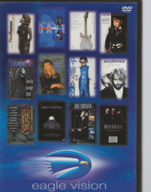Eagle vision DVD sampler