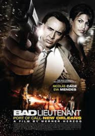 Bad Lieutenant (Steelcase)