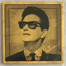 Roy Orbison - Devil doll
