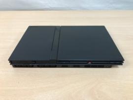 PS2 Console zwart (Slim)