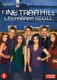 One Tree Hill - 8e seizoen