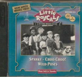 Little rascals - Daar heb je Spanky