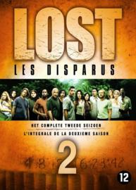 Lost - 2e seizoen