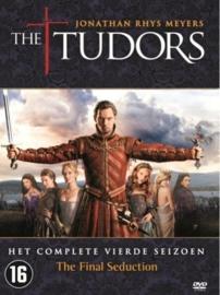 Tudors - 4e seizoen
