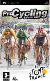 Pro Cycling - seizoen 2008