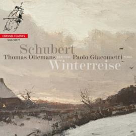 F. Schubert - winterreise