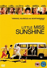 Little miss sunshine (IMPORT)