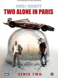 Seuls two - Two alone in Paris