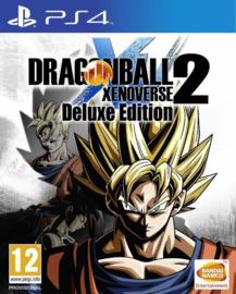 Dragonball Xenoverse 2 (DeLuxe edition)