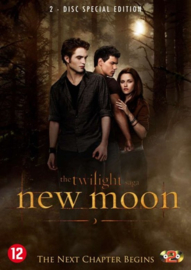 Twilight new moon ( 2-Disc special edition)