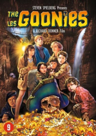 2 Spannende komedies in 1 box - Goonies & Cats & Dogs