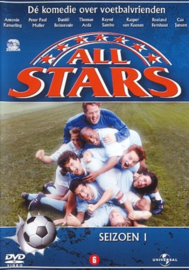 All stars 1e seizoen