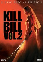 Kill Bill vol. 2 (Limited edition) (Steelcase)