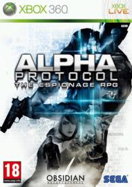 Alpha protocol: the espionage RPG