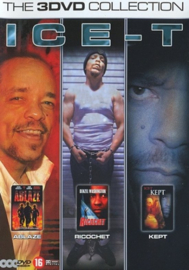 Ice-T 3-DVD collection