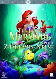 Little Mermaid (Kleine zeemeermin) (Diamond edition)